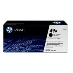 HP 49A-Q5949A Black Toner Cartridge